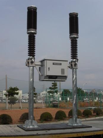 Vacuum Circuit Breaker (VCB) | Power Transmission