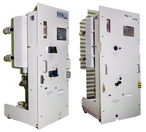 Vacuum Circuit Breaker Products Meiden Singapore