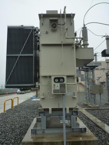 Auto Transformer Transformer Meidensha Corporation