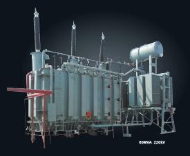 Power Transformer   Transformer   MEIDENSHA CORPORATION