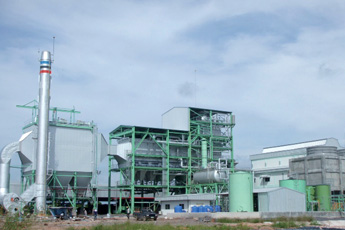 Biomass Power Generation System | Power Generating Systems